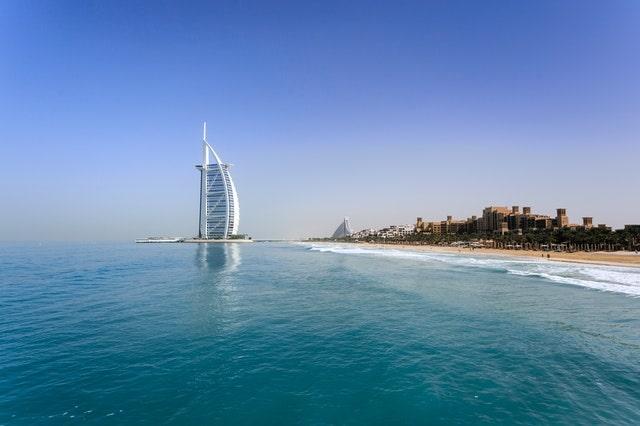 De beste excursie voor je vakantie in Dubai